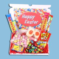 Mini Letterbox Sized Easter Egg Box