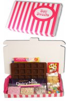 Make Your Own Chocolate Novelties kit