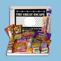 Great Escape Mini Retro Sweets Leaving Present