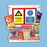 Kids Novelty Sweets Mini Gift Box