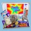 Thank You Large Chocolate Gift Box