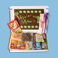 Vegetarian Sweets Mini Gift Box