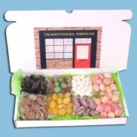 Traditional Sweets Large Gift Box