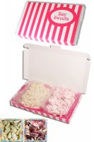 Gift Sweets - 250g Barratt Dusted Milk Bottles & 250g Barratt Milk Teeth
