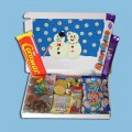 Christmas Chocolate Mini Gift Box