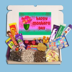 Mothers Day Large Chocolate Gift Box
