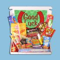Good Luck Mini Retro Sweets Box: