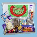 Good Luck Large Chocolate Gift Box