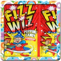 Fizz Wiz Strawberry