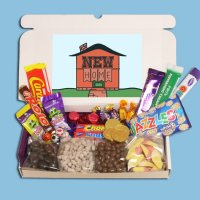 New Home Large Chocolate Gift Box
