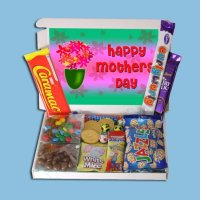 Mothers Day Chocolate Mini Gift Box