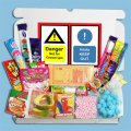 Kids Novelty Sweets Large Gift Box