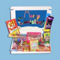 Christmas Novelty Sweets Mini Gift Box