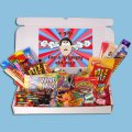 Grumpy Old Man Large Retro Sweets Box