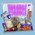 Get Well Soon Large Chocolate Gift Box