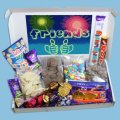 Friends Large Chocolate Gift Box
