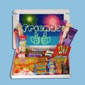 Friends Mini Retro Sweets Box