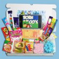 Born in the Noughties Sweets Large Gift Box
