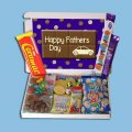 Fathers Day Chocolate Mini Gift Box