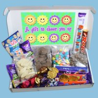 Cheer Up Large Chocolate Gift Box