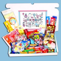 New Born Baby Sweets Gift Box for Mum