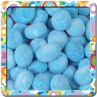 Sour Blue Raspberry Bonbons