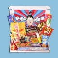 Grumpy Old Man Retro Sweets Mini Box
