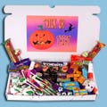 Halloween Trick or Treat Large Gift Box