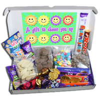 sentiment gift boxes