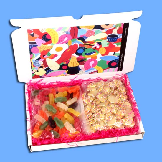 Letterbox Sweets - Click Image to Close